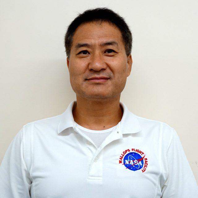 Dr. Jung Park