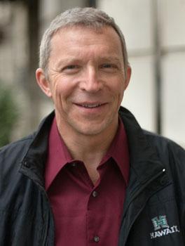 Peter A. J. Englert
