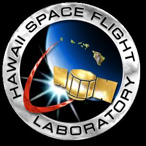 Logo of Hawaii Space Flight Laboratory.