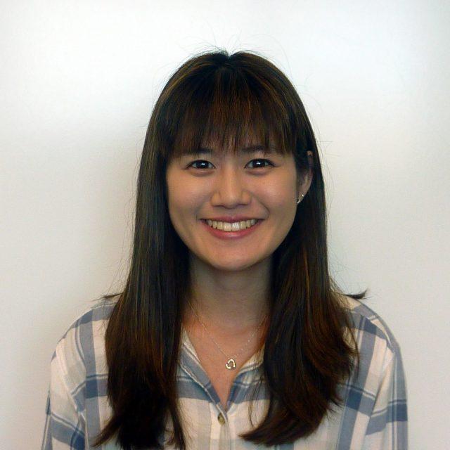 Nicole Hatae