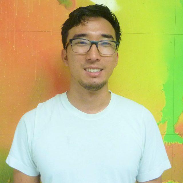 Nicholas Takamatsu