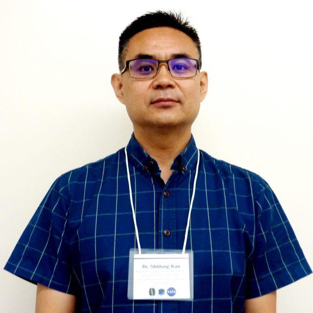 Dr. Shidong Kan