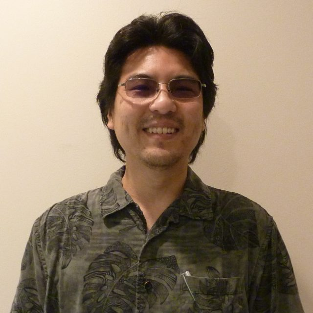 Aaron Hanai