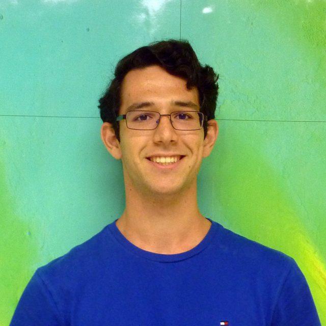 Julian Pereda