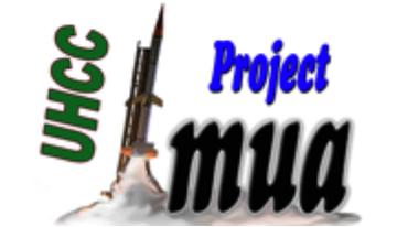 Project IMUA Trainees