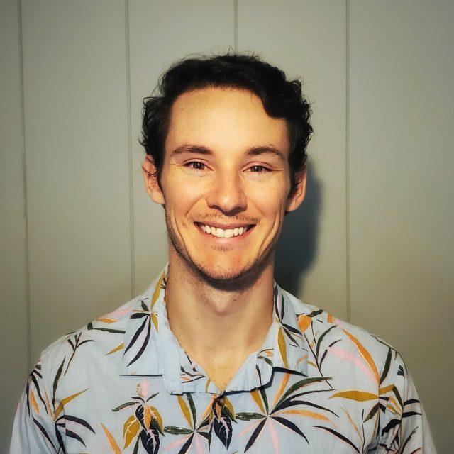 Tyler Bagnall