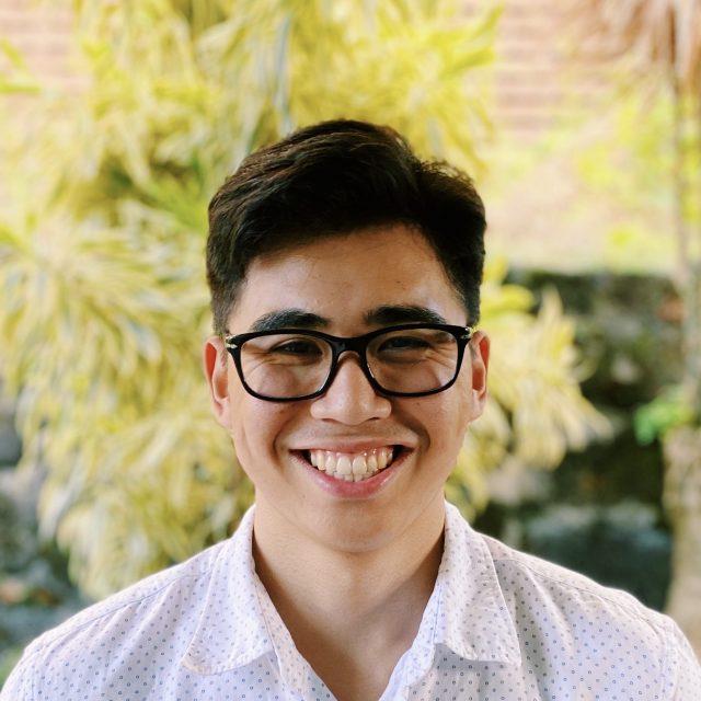 Michael Ito