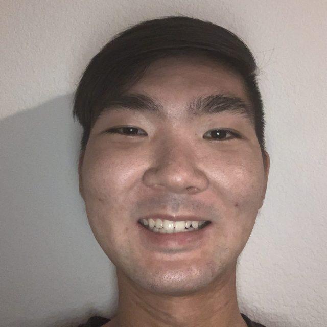 Evan Takushi