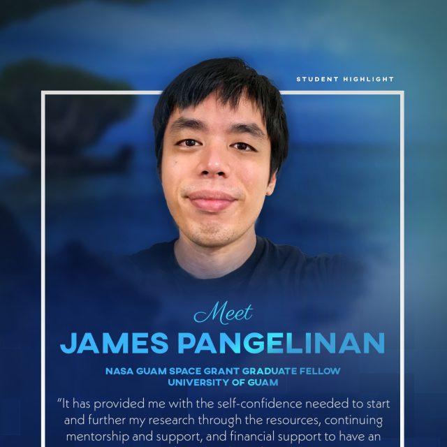 James Pangelinan